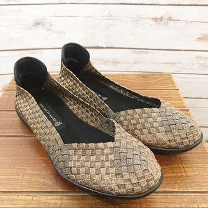 Steven by Steve Madden Criss Size 7.5 Slip On Shoe